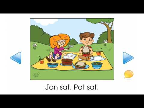 Hooked On Phonics Apps On Google Play