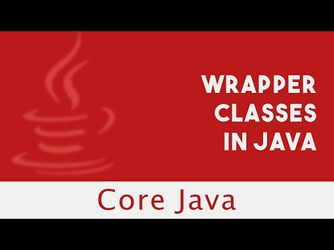Core Java | Wrapper Classes in Java | Auto boxing | Part 54