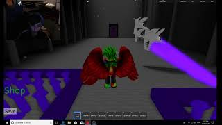 rage i wus so close undertale 3d boss battles (roblox)