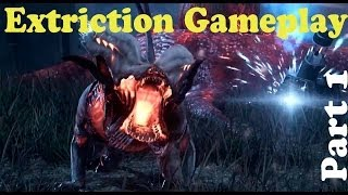 Call Of Duty:Ghosts Extriction Full Mission Gameplay/No Commentary Part 1 {PC HD}