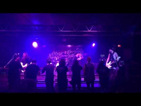 For The Fallen Dreams - Live@theaftershock Kansas City, KS 12MAY2017