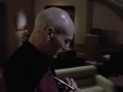 Star Trek, The Next Generation: The Inner Light