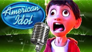 Coco Craziness 2 -  American Idol