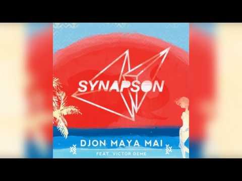 Djon Maya Mai (feat.Victor Demé) - Vintage Culture, Zerky Remix
