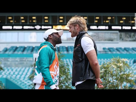 Logan Paul vs Mayweather: Time and how to watch the fight - CNN