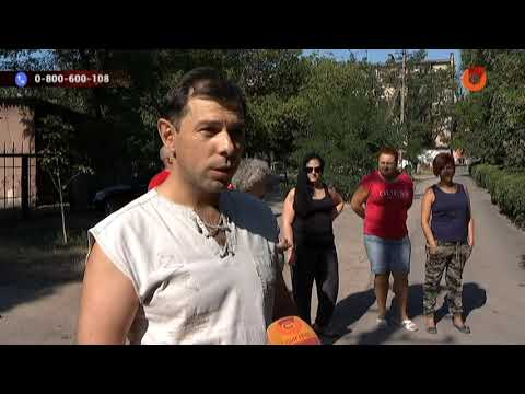Жители улицы Карпинского потребовали у управляющей компании финансовый отчет