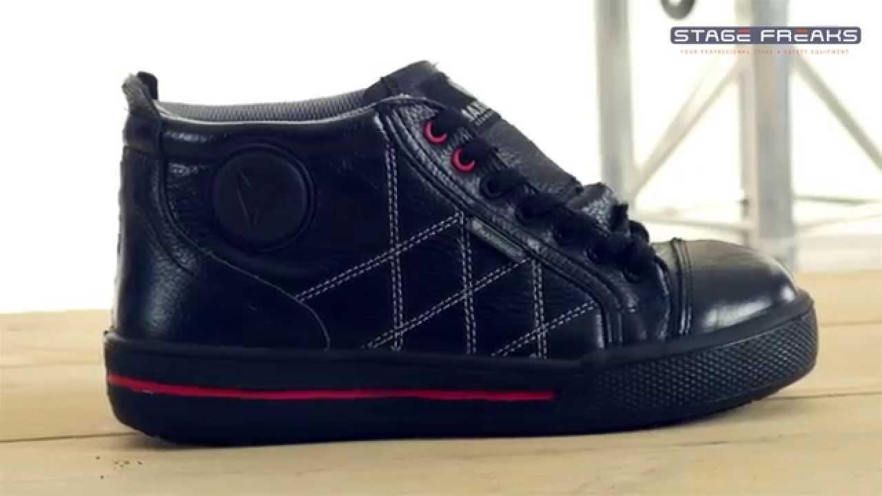 Werkschoenen S1 S2 S3.Werkschoenen Veiligdheidsschoenen Uitleg S1 S3 Snormen