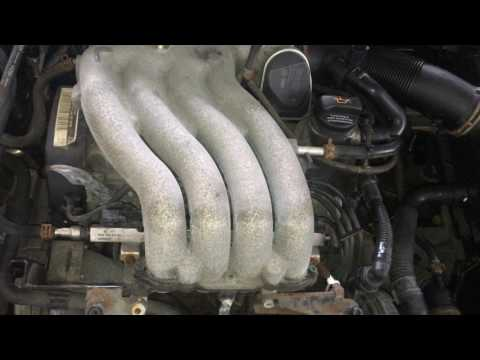 VW 2.0 Engine Spark Plug Locations and Tips from my Experience