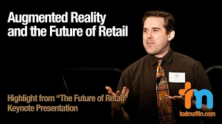 Augmented Reality in Retail 2017