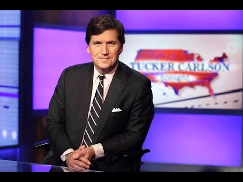 'We believe it's time for Carlson to go': Anti-Defamation League calls ...
