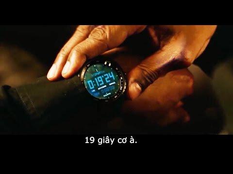 """Thiện ác đối đầu (The Equalizer) - Bộ phim hành động """"chất"""" nhất của năm"""