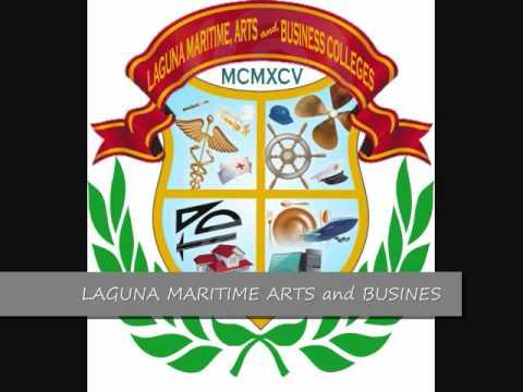 Laguna Maritime Academy now LMABC.wmv
