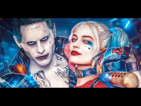 Harley Quinn & The Joker - Carla Morrison - Disfruto  ★ ☆ ⊕⊙♥ ¤ ♪ ♬ ▣ ♡