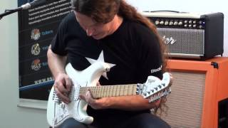 Edu Ardanuy - Brush With The Blues (Jeff Beck) HD - Workshop - ESCOLA CUSTOM (8/10)