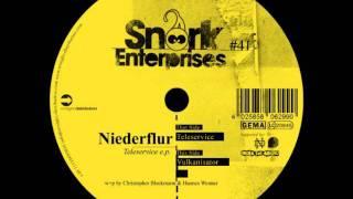 Niederflur - Teleservice e.p. (Snork41)