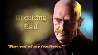 Breaking Bad - Stay out of my territory ( TV on the Radio - DLZ )
