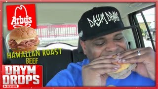 Arby's King's Hawaiian Roast Beef Review