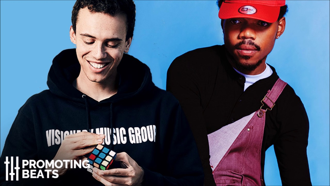 logic x chance the rapper vulnerable type beat youtube