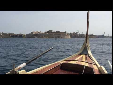 Port of Valletta Grand Harbour