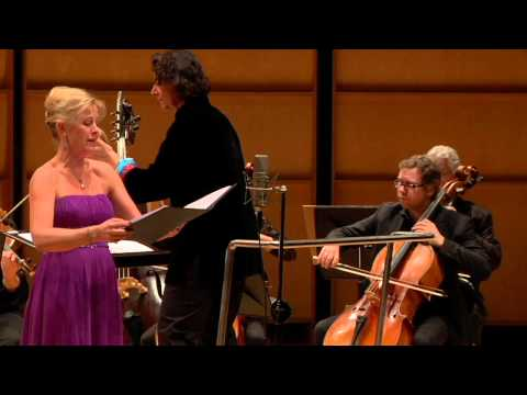 Lisa Larsson - Mahler - Erinnerung
