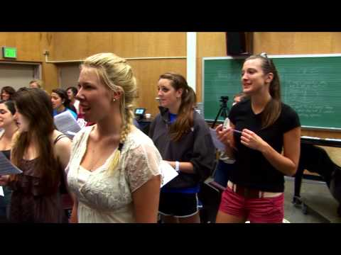 Choral Conducting at the IU Jacobs School of Music