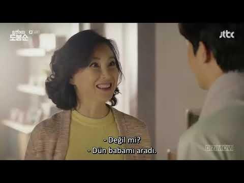 Strong Woman Do Bong-Soon 14.bölüm Trk Alt
