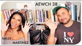 AGAINST EVERYONE with CONNER HABIB 38: MISSY MARTINEZ or HOW TO ADULT
