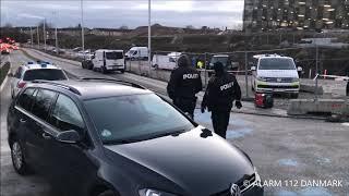 05.02.2019 - Død person fundet - Herlev