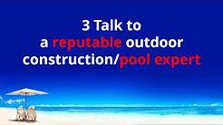 Inground Pool Cost San Antonio