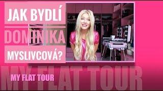 FLAT TOUR | Dominika Myslivcová
