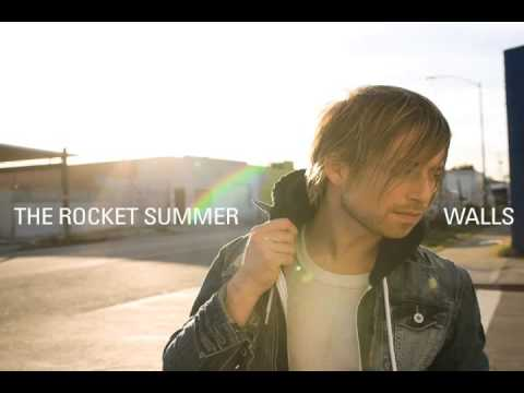 Walls - The Rocket Summer