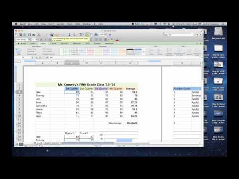 How to Manually Flag Data in Excel : Excelling at Microsoft Excel