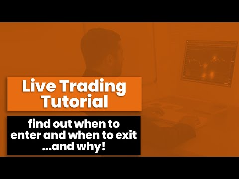 Live Forex Trading Analysis Shows Confidential Professional Trading Strategy