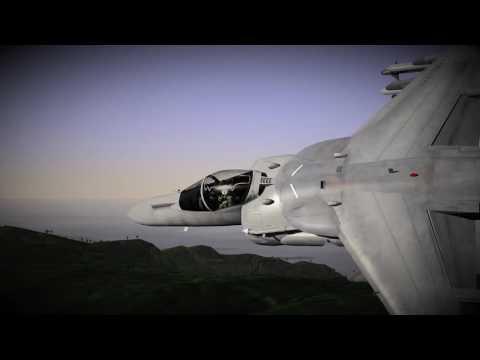 Combat Air Patrol 2: First Impressions