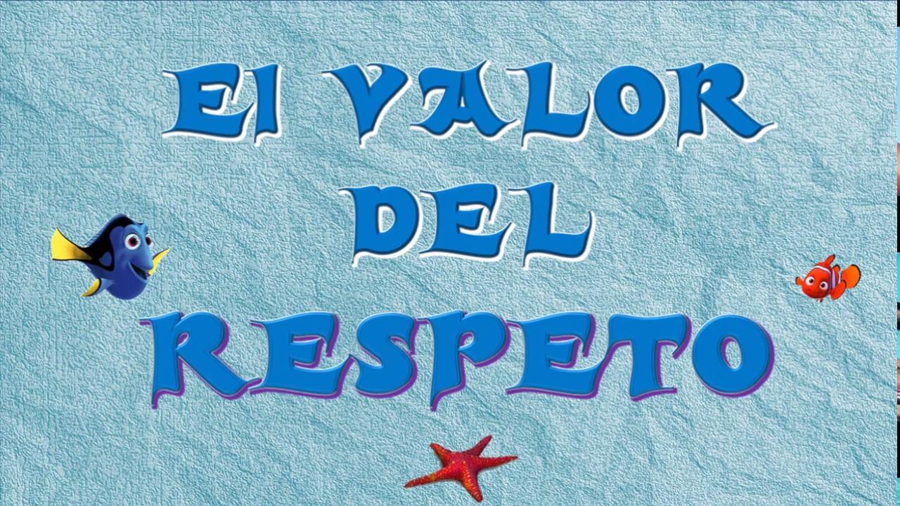 valor respeto - photo #43