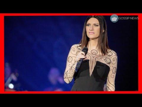 Gossip News: Laura Pausini dovrà fermarsi per molto tempo... ecco il perchè!