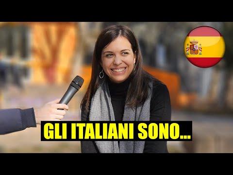 Cosa gli STRANIERI pensano VERAMENTE degli ITALIANI? - thepillow
