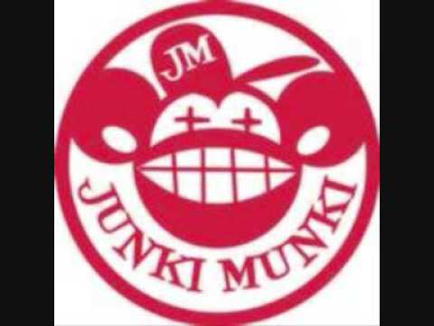 Junki Munki - Get On Up