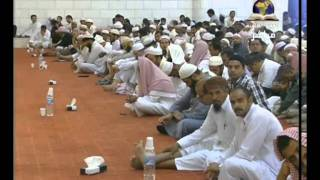 خطبة الجمعة للمفتي 1/7/1432 - Joma Prayer from the Great Mosque of Riyadh 3/6/2011