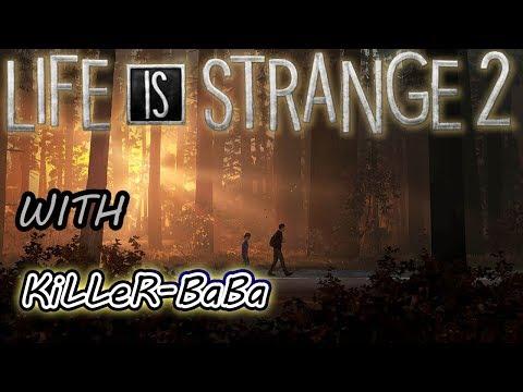 Life is Strange 2 | EPISODE 1 | #6.5k SUBSCRIBERS! thumbnail