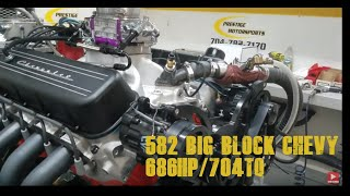 582Ci Big Block Chevy   Asdela