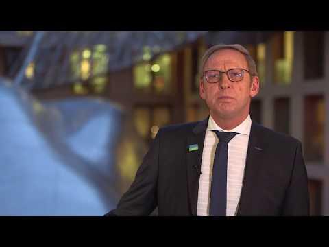 Raiffeisen 2018: Interview Franz-Josef Holzenkamp