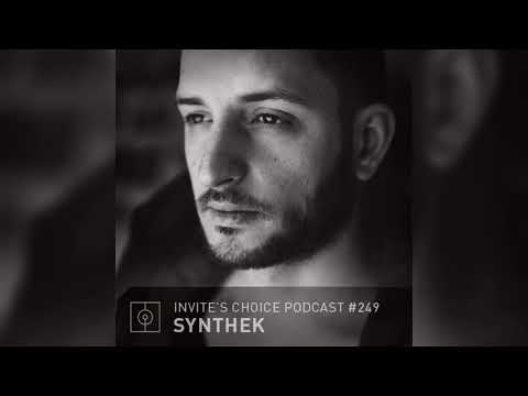 Invite's Choice Podcast 249 - Synthek