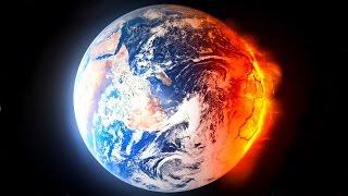 ЧТО ПРОИЗОЙДЕТ, если ЗЕМЛЯ ОСТАНОВИТСЯ