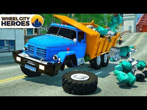 Dump Truck Calls