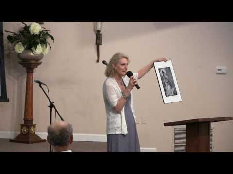 Jul 2 2017: Claiming Freedom - Theater of the Spirit & Rev Sheryl Myers