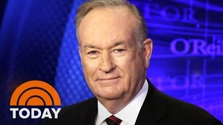 Bill O'Reilly Losing More Advertisers In Wake Of Sexual Harassment Allegations | TODAY