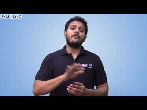 What Is Discretization?   SKILL-LYNC
