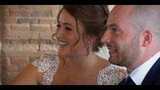 Emma & Martin at The West Mill Derby Wedding Film