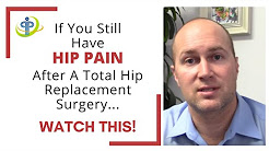 What To Do If You Still Have Pain After A Total Hip Replacement | Orlando Hip Pain Treatment
